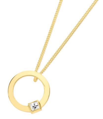 Gold Solar - Karen Duncan Jewellery, Orkney