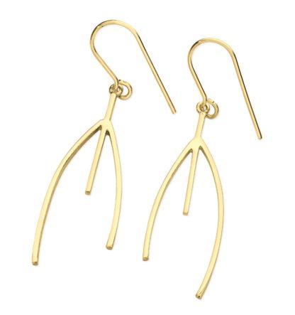 Gold Willow - Karen Duncan Jewellery, Orkney