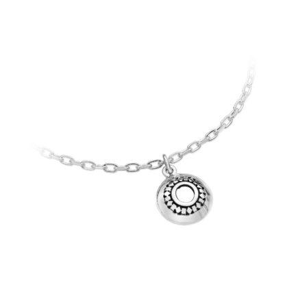Karen Duncan Jewellery - Glimps Holm Charm Bracelet