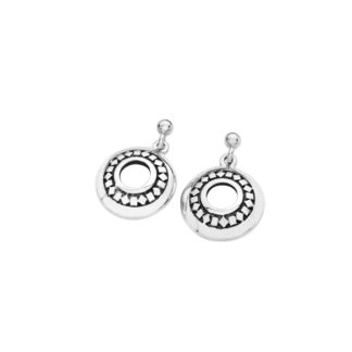 Karen Duncan Jewellery - Glimps Holm Drop Earrings