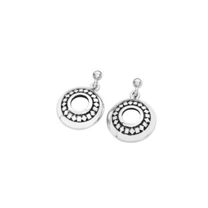 Karen Duncan Jewellery - Glimps Holm Drop Earrings