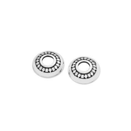 Karen Duncan Jewellery - Glimps Holm Stud Earrings