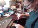 Karen Duncan Orkney Jeweller