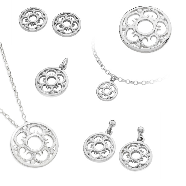 Karen Duncan - Jewellery Lamb Holm Collection