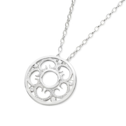 Karen Duncan Jewellery - Lamb Holm Pendant on Chain