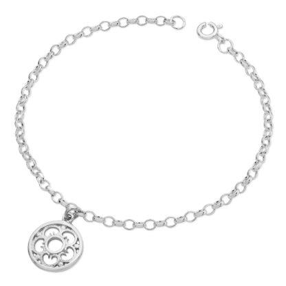 Karen Duncan Jewellery - Lamb Holm Charm Bracelet