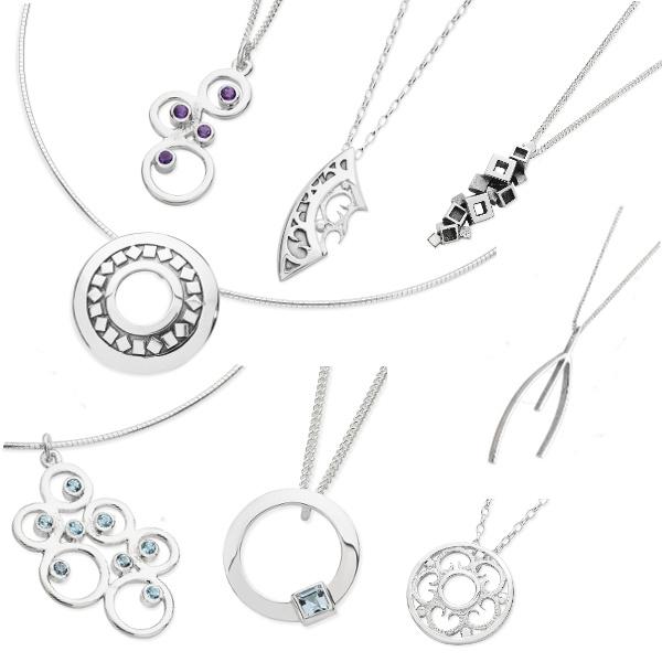 Karen Duncan Jewellery - Pendants