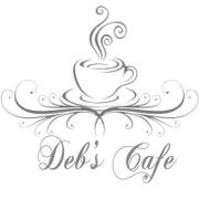 Debs Cafe Logo