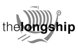 The Longship Logo