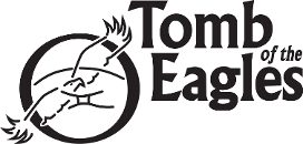 Tomb of the Eagles Logo