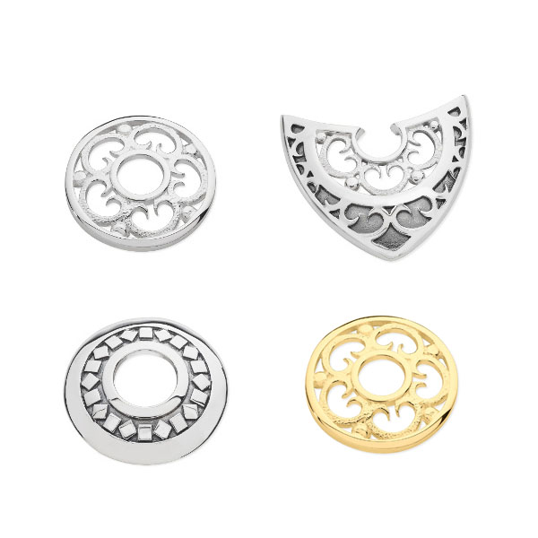 Karen Duncan Jewellery - Brooches