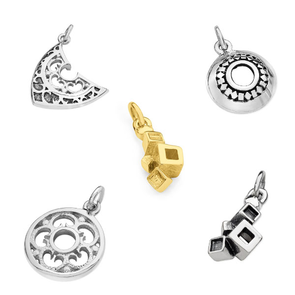 Karen Duncan Jewellery - Charms