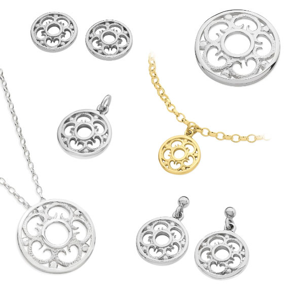Karen Duncan Jewellery - Lamb Holm Collection