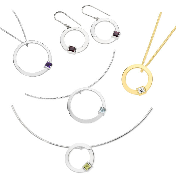 Karen Duncan Jewellery - Solar Collection