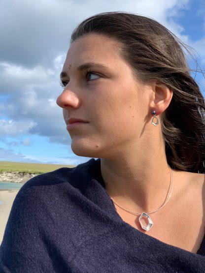 Karen Duncan Jewellery - Ebb model