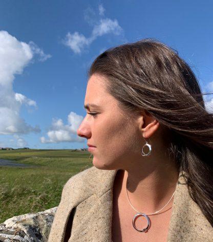 Karen Duncan Jewellery - Solar model