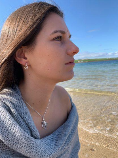 Karen Duncan Jewellery - Bubbles model