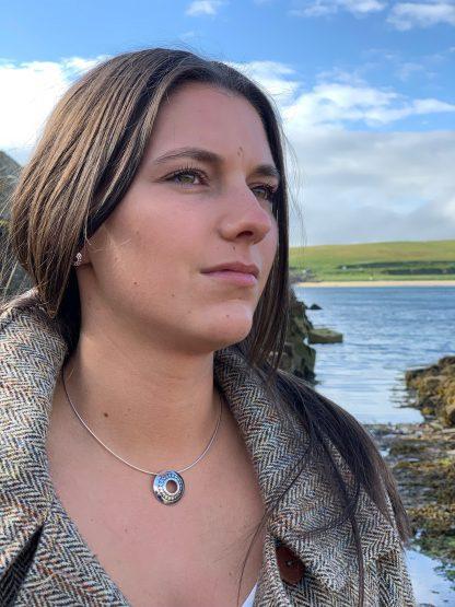 Karen Duncan Jewellery - Glimps Holm model