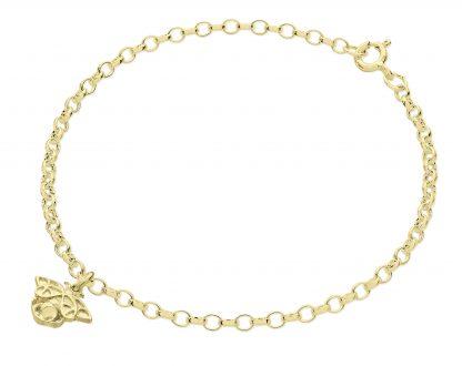 Karen Duncan Jewellery - Bee Bracelet
