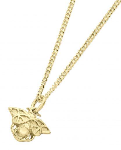 Karen Duncan Jewellery - Bee Pendant