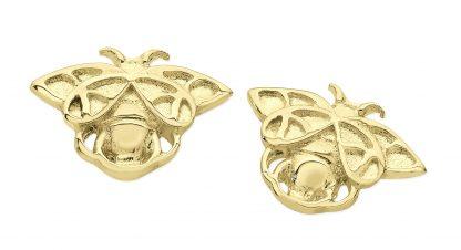 Karen Duncan Jewellery - Bee Stud Earrings