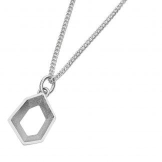 Karen Duncan Jewellery - Ebb Charm Pendant