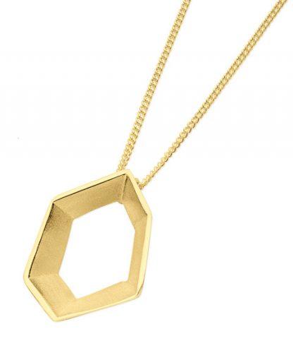 Karen Duncan Jewellery - Ebb Pendant