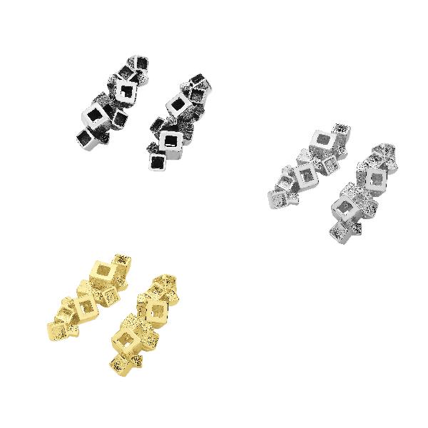 Karen Duncan Jewellery - Cufflinks