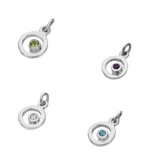 Karen Duncan Jewellery - Bubbles Charm