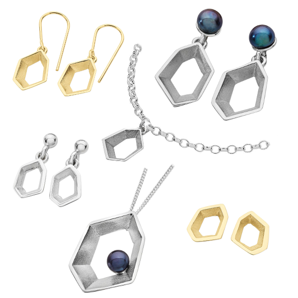 Orkney jewellery collection