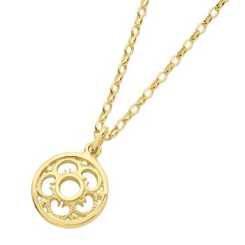 Karen Duncan Jewellery - Lamb Holm Charm Pendant