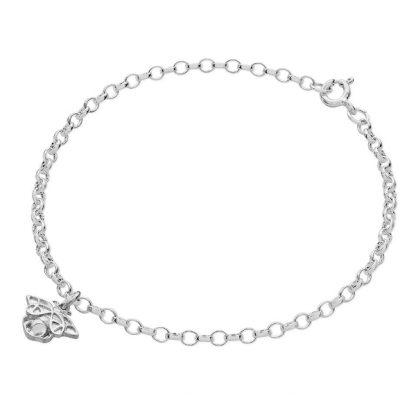 Karen Duncan Jewellery - Bee Charm Bracelet