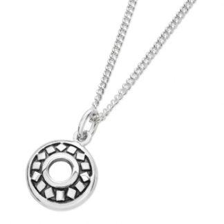 Karen Duncan Jewellery - Glimps Holm Charm Pendant