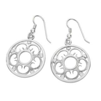 Karen Duncan Jewellery - Lamb Holm Large Drop Earrings