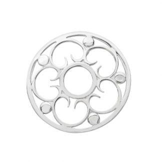 Karen Duncan Jewellery - Lamb Holm Large Brooch