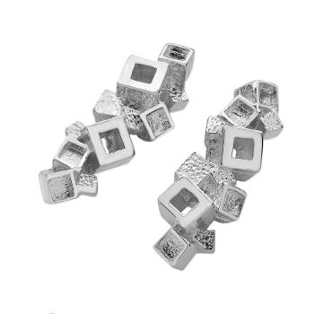 Karen Duncan Jewellery - Blocks Cufflinks